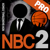 New Basketball Coach 2 PRO