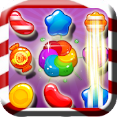 Candy King Magic Blast