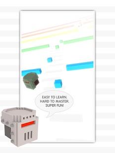 Cube Dash 360 - náhled