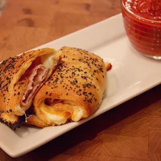 Turkey Parmesan Roll Ups