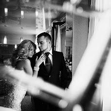 Wedding photographer Kseniya Repenko (Repenko). Photo of 18.01.2017