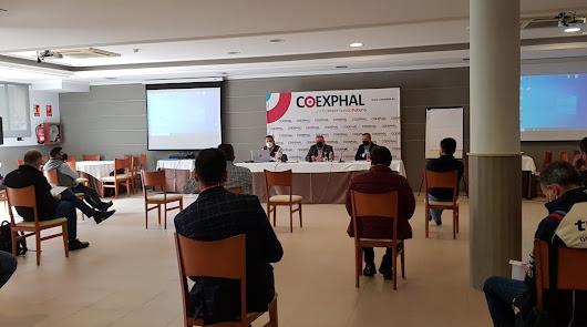 Coexphal presenta cinco proyectos para captar fondos Next Generation