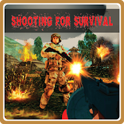 Shooting For Survival