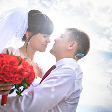 Wedding photographer Aleksey Chervyakov (amulet9). Photo of 30.12.2014