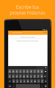 Wattpad 📖  Donde las historias viven. 5