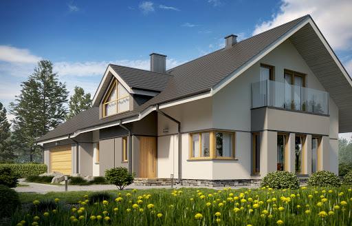 projekt D34A wersja drewniana