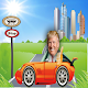 Donald Trump Driving crazy & crash cars (game)