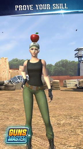 Guns Master 1.8.9 screenshots 1