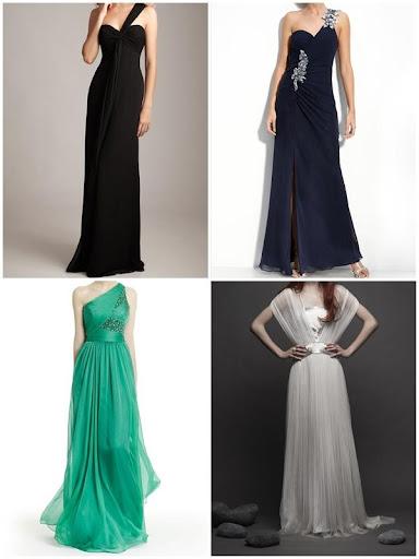 长裙设计理念