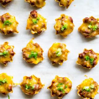 Chili Cheese Dip Bites Recipe