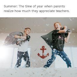 Teacher Appreciation - Instagram Post item