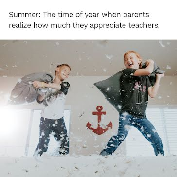 Teacher Appreciation - Instagram Post template