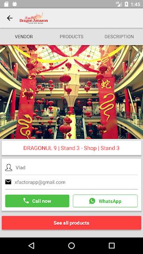 Dragon Amazon 1.2.1 screenshots 2