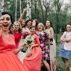 Wedding photographer Mariya Maksak (maksak). Photo of 25.04.2015
