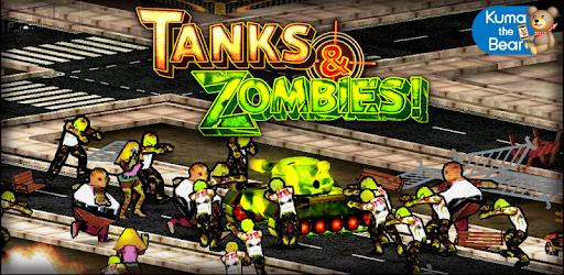 Приложения в Google Play – Tanks & Zombies!