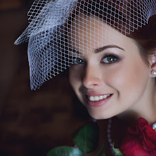 Wedding photographer Olga Podolyan (OlchaPo). Photo of 26.03.2014