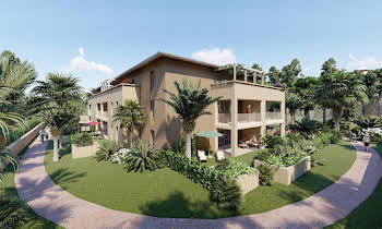 Appartement 3 pièces 72,93 m2