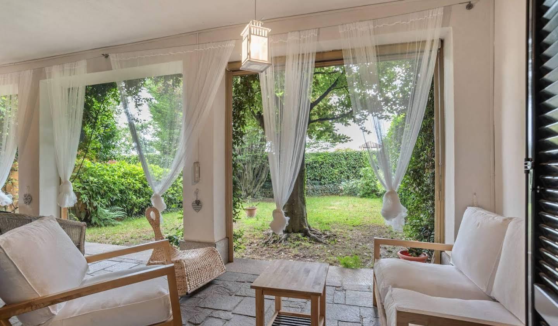 Villa avec jardin et terrasse Localita' Bindellina