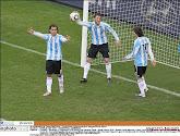 """Le célèbre joueur argentin Carlos Tevez le confesse : """"Je n'aime pas le foot"""""""