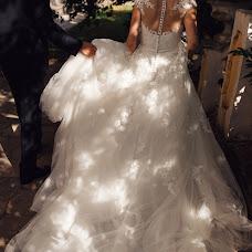 Wedding photographer Elena Zaschitina (photolenza). Photo of 06.09.2017