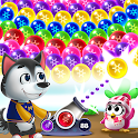 Frozen Pop - Frozen Games & Bubble Pop! 2 icon
