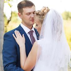 Wedding photographer Valeriya Spivak (Valeriia). Photo of 25.08.2016