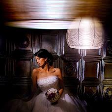 Wedding photographer Ivan Kachanov (ivan). Photo of 25.11.2012
