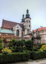 Photo: Szent András-templom