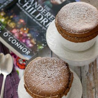 Chocolate Soufflés (Soufflés au Chocolat)