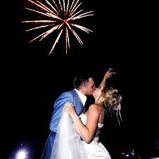 Wedding photographer Aleksandr Saenko (Thorbern). Photo of 26.07.2017