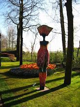 Photo: #020-Le parc floral du Keukenhof.