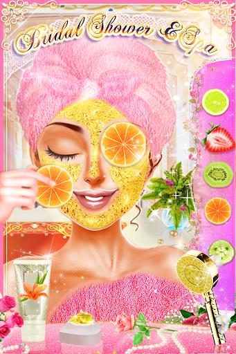MakeUp Salon Princess Wedding
