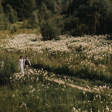 Wedding photographer Yuliya Komarova (Alitis). Photo of 17.10.2017