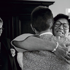 Fotograful de nuntă Sven Soetens (soetens). Fotografia din 31.05.2019