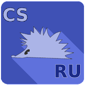 HedgeDict Czech-Russian