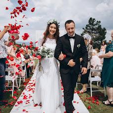 Wedding photographer Aleksandr Matiiv (oleksandrmatiiv). Photo of 17.07.2018