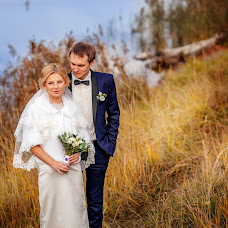 Wedding photographer Roman Savchenko (Rsavchenko). Photo of 13.11.2015
