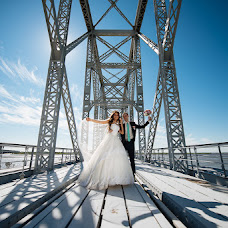 Wedding photographer Gene Oryx (geneoryx). Photo of 07.06.2015