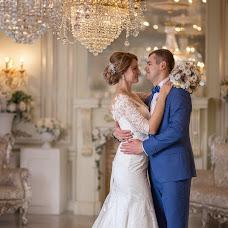 Wedding photographer Irina Sidorova (Sidorovai). Photo of 15.03.2019