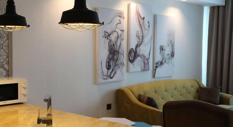 Nisantasi Exclusive Suites
