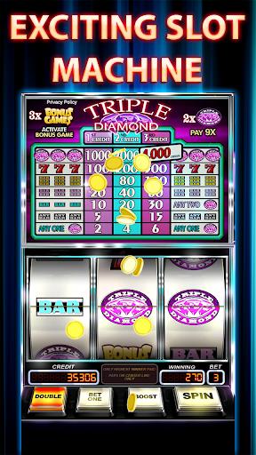 Free Slots Triple Diamond 2.9 screenshots 2