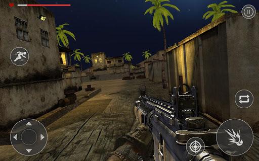New Gun Games 2019 : Action Shooting Games 1.7 screenshots 5