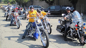 PJD Bike Part 2, Geico Bike Part 1, and FBI Bike thumbnail
