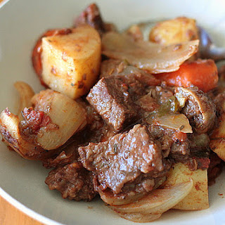 Oven Baked Beef Stew Meat Recipes