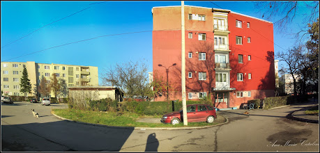 Photo: Str. Baladei - 2016.11.11