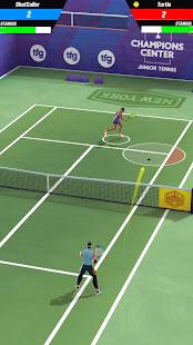 Game Tennis Clash: Free Sports Game APK for Windows Phone