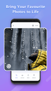 Kooky: Photo Editor, Pic Collage, Video Editor 1
