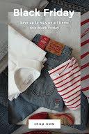 Save 40% Black Friday - Pinterest Pin item