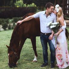 Wedding photographer Maksim Bezuglyy (BezuMaPhoto). Photo of 11.08.2014