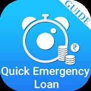 Quick emergency loan guide